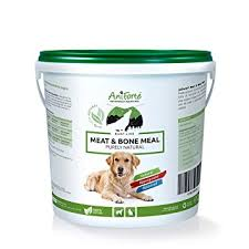 bone meal for dogs. AniForte Meat \u0026 Bone Meal 2kg: Raw Dog Food Supplement For Cats, Dogs A