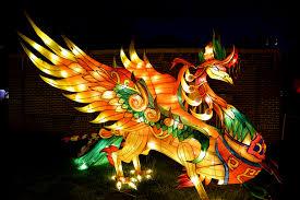 What Do Chinese Lanterns Symbolize?   houseofdesign.info