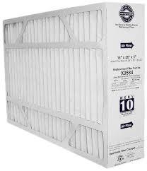 lennox 16x25x5 x6670 merv 11. lennox replacement air filters : choosing the best filter for your allergies 16x25x5 x6670 merv 11