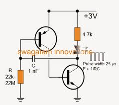 infrared remote controlled door lock circuit electronic circuit the above tx is a simple rc based two transistor oscillator which be applied as the tx remote handset for the proposed ir door lock circuit