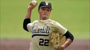Jack Leiter Vanderbilt Highlights ...