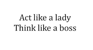 Boss Lady Quotes Cool Boss Lady Quotes Image 48 On Favim