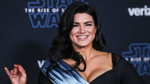 Gina Carano sounds off on coronavirus restrictions in Twitter rant