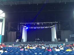 Veterans United Home Loans Amphitheater Section 102