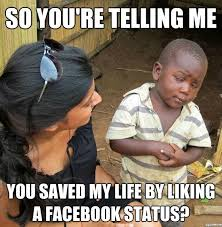 10 Best Skeptical Third World Kid Meme | WeKnowMemes via Relatably.com
