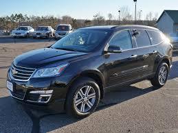Chevrolet Traverse LT | Schulz Automotive Dealership | Used Cars ...