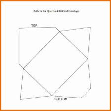 folding card template quarter fold envelope rome fontanacountryinn com