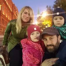 Виктория Макарская показала нежные отношения мужа и дочери - Летидор