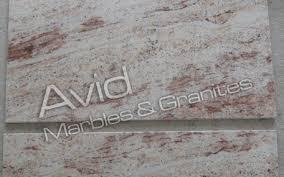 india ivory granit