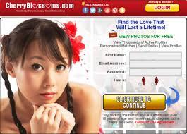 Cherry blossom asian dating