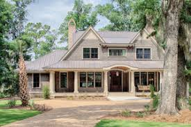 house plans with basements. Signature Low Country House Plan, Front Elevation Plans With Basements S