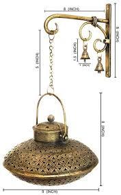 bell wall art