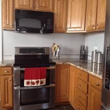 No Backsplash In Kitchen Backsplash Ideas For Granite Kitchens And Bathrooms