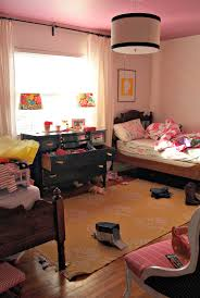 Messy Teenage Bedrooms Little Black Door One Room Challenge Where Are They Now