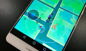 Android To Iphone Fake Go amp; How On Pokémon Location