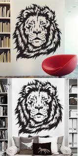 Best 25+ Jungle wall stickers ideas on Pinterest   Nursery wall ...