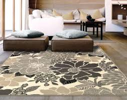 big area rugs for living room contemporary living room rugs living room floor mat square large area rug runners target black white brown flower pattern