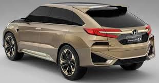 2018 honda urv. brilliant urv cars to 2018 honda urv s