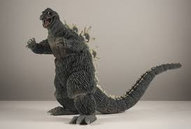 They are often unarticulated and expensive. X Plus To Re Issue Godzilla 1962 Vinyl Figure Skreeonk