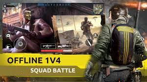 Pmt free mod commando fire free game 2021 : Solo Vs Squad Rush Team Fire Battle 2021 1 9 Apk Download Com Boomclubgames Solo Vs Squad Shooting Game Apk Free