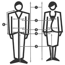 Apostrophe Clothing Size Chart Tuxedo Size Chart Mens Formalwear Measurements Fine Tuxedos