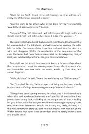 the magic story by frederic van rensselaer dey self improvement book 8 of 27 9