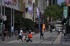 Covid crisis worsens in victoria. Melbourne Enjoys First Weekend Out Of Lockdown As Covid 19 Cases Dwindle Government Economy The Business Times