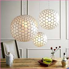 capiz shell lighting uk