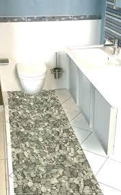 bathroom rugs 24 x 60 bathroom rugs x bathroom rug runner design s cushioned non slip