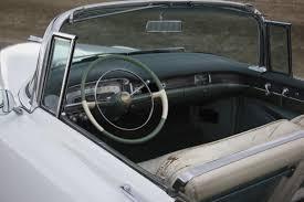 1954 Cadillac Series 62 Eldorado Convertible | Heacock Classic ...