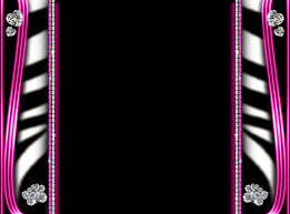 Cool Pink And Black Background Free Cool Zebra Backgrounds Download Free Clip Art Free Clip Art