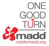 MADD - Vehicle Donation - Car Donation