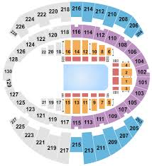 Disney On Ice Seating Chart Oracle Arena 63 Unfolded Resch Center Disney On Ice Seating Chart