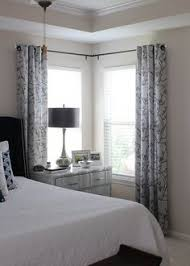 Making the Case for Hanging Curtains in Your Rental | Master bedroom,  Bedrooms and Window