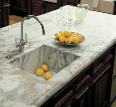 Best Granite Kitchen Sinks Kitchen Best Kitchen Countertops Options Marble Kitchen