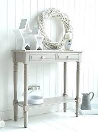 small console table uk narrow console table brilliant narrow hall console table and dining room the