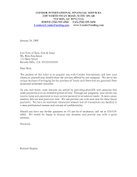 Best Photos Of Business Solicitation Letter Business