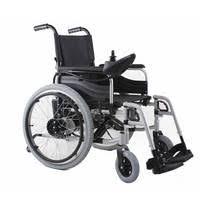 Electric Power Motorized Wheelchair BZ-6101 & Big Wheel Electric Power Wheelchair Folding BZ-6101(id:8575343 ... Cheerinfomania.Com