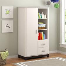 white armoire wardrobe bedroom furniture. Cosco Leni White Stipple Armoire-5924216COM - The Home Depot Armoire Wardrobe Bedroom Furniture G