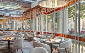 Jean-Georges at The Connaught | Jean-Georges Restaurants