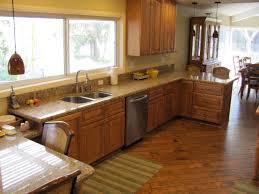 Merillat Kitchen Cabinets White Off Merillat Cabinets And Thomasville Cabinets Applied On