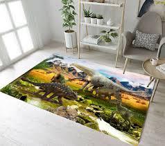 lb ancient dinosaur children s room decor carpets livingroom floor mat area rugs