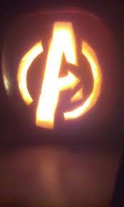 Captain America Pumpkin Designs Avengers Pumpkin Halloween Stencils Pumpkin Decorating