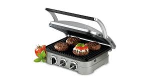 cuisinart multifunction griddle grill