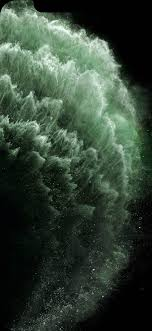 iPhone 11 Green Wallpapers - Wallpaper Cave