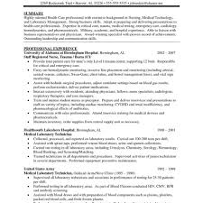 Sample New Nurse Resume Format Of Cover Letter For Resume