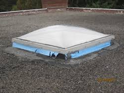 this type of skylight used to be distributed in canada they are not good because the cheap cost build during construction how much install skylight a25