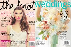 The 5 Dumbest Things I Found In A Bridal Magazine Summer Edition