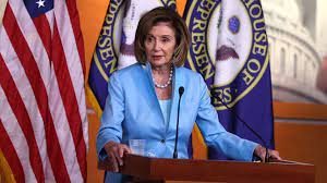 Scoop: Pelosi, White House officials ...