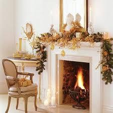 gorgeous fireplace mantel decoration ideas 38